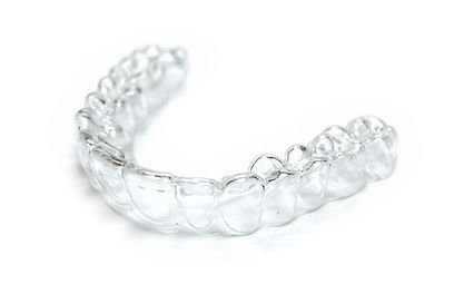 Invisalign Clear Tray