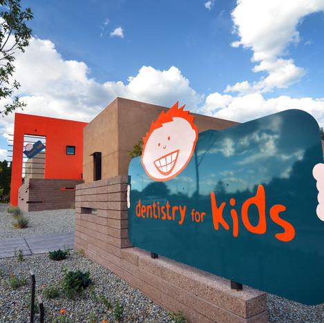 Dentistry for Kids Santa Fe