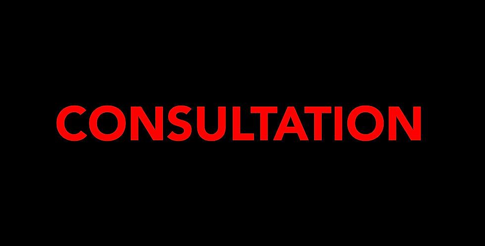 CONSULTATION FEE