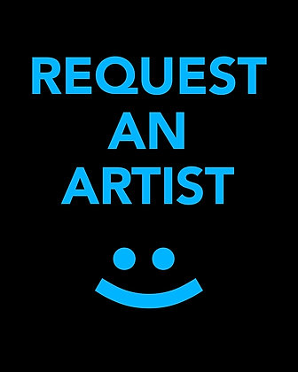 Request an Artists
