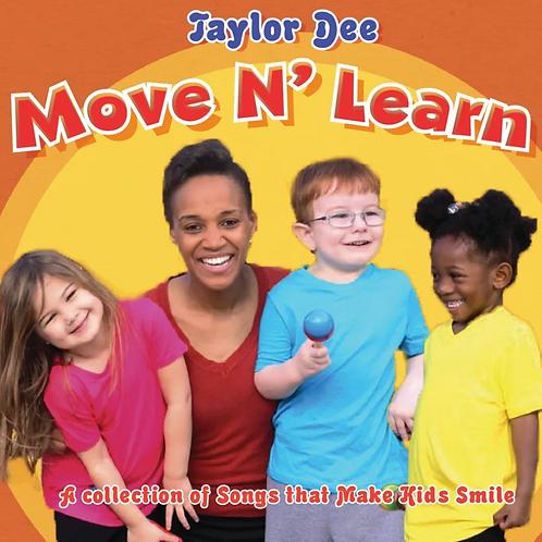 Move N' Learn