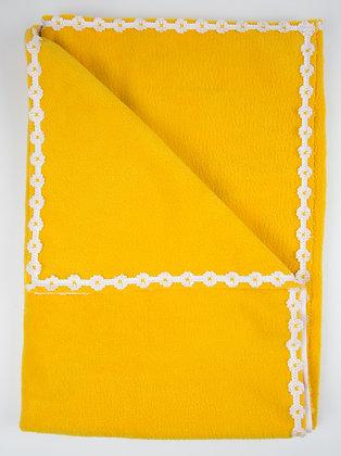 LG Boho Baby Waterproof Plush Blanket