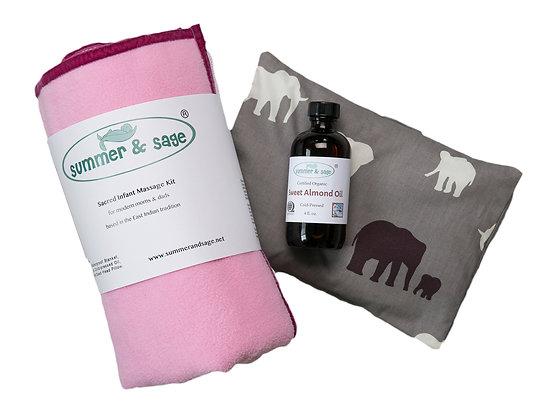 SM Classic Infant Massage Kit