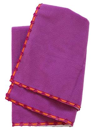 SM Boho Baby Plush Waterproof Blanket