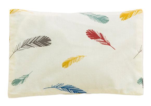 Organic Cotton Mustard Seed Infant Head Pillows