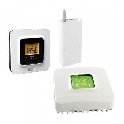 PACK TYBOX 5100 CONNECTE pour gestion chaudière et PAC à distance - 6050625