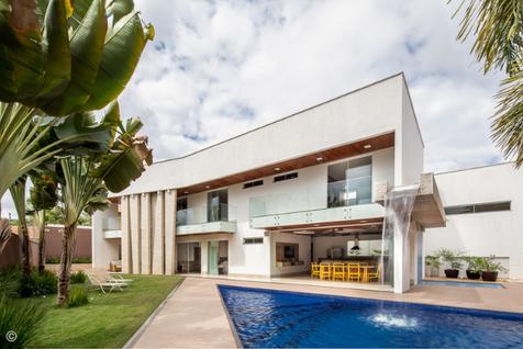 ArchDaily | Residência J/S | Lins Arquitetos Associados | 07.01.2020