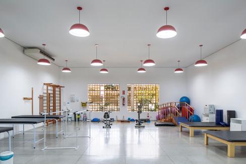 ArchDaily   Clínica Escola FVS  Lins Arquitetos Associados   01.08.2019