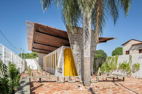 ArchDaily | O futuro da arquitetura brasileira: 15 jovens escritórios, coletivos e práticas |  27/11/2019