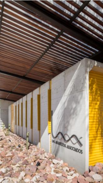 Jornal O Povo | Escritório no sertão do Ceará é mencionado como o futuro da arquitetura brasileira |  16/12/2019
