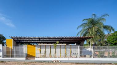 Escritório Lins Arquitetos Associados