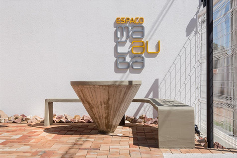 Galeria da Arquitetura | Sede do escritório Lins Arquitetos Associados