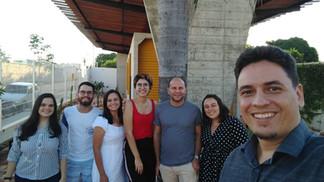 Curso Projetando no Sertão
