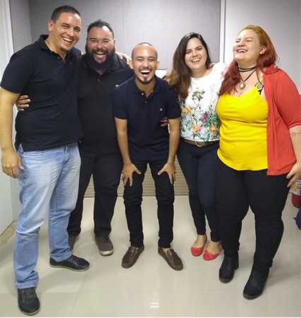 Batente na Rádio #2 – Identidade Arquitetônica do Ceará | 08.08.2018