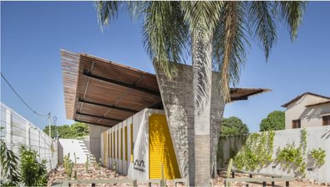 Revista Cariri | Escritório de Juazeiro do Norte é destacado como futuro da arquitetura pelo Archdaily Brasil |  03/12/2019