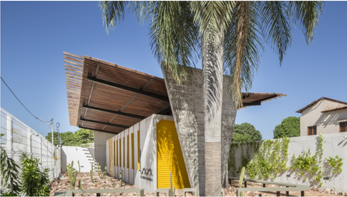 Revista Cariri   Escritório de Juazeiro do Norte é destacado como futuro da arquitetura pelo Archdaily Brasil    03/12/2019