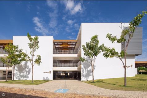 ArchDaily | Pavilhões Educacionais da Unileão | Lins Arquitetos Associados | 10.01.2020