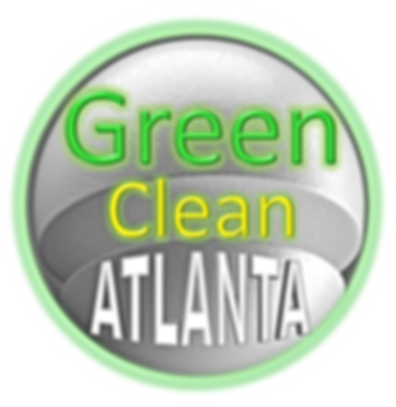 GREEN CLEAN ATLANTA logo