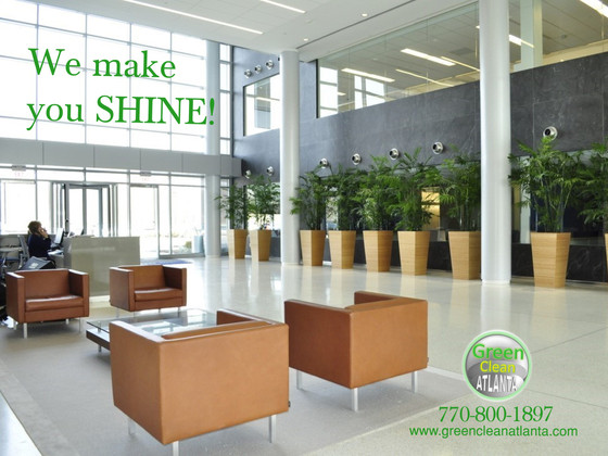 We make your facility shine