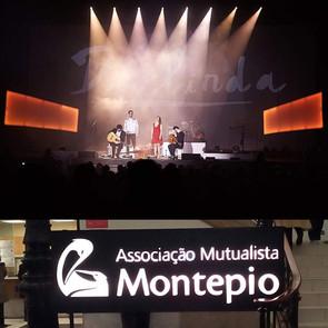 Apoio à Tour Deolinda 2016 com o Patrocinio do Montepio