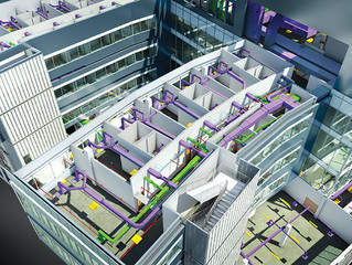 The Relevance of BIM to Architectural, Structural & MEP Engineers !!!