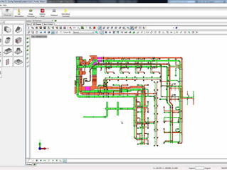 Workflow: MEP Model/Architectural Model