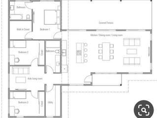 Affordable Simple House Plan & Design