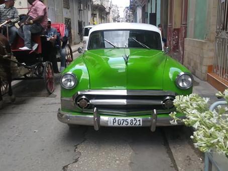 """La Habana, Cuba- """"The Key to the New World"""""""
