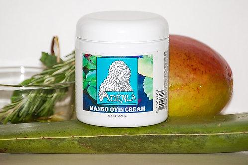 Mango Oyin Sample