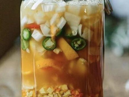 Fire Cider