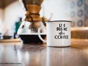 Coffee – should you drink it or avoid it?