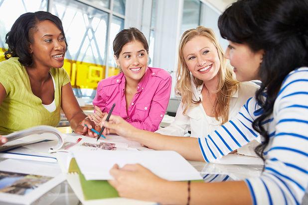 JOYVIAL Group Coaching Programs