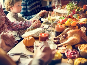 3 Ways to make your Thanksgiving truly meaningful