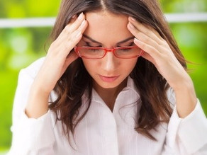 The Perception of Stress and 4 Ways to See the Glass Half Full