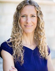 Hanni Berger - Speaker