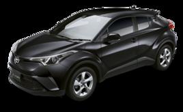 Toyota C-HR 1.8 Entry