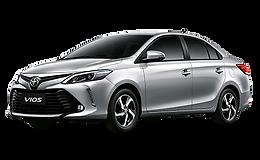 Toyota VIOS S