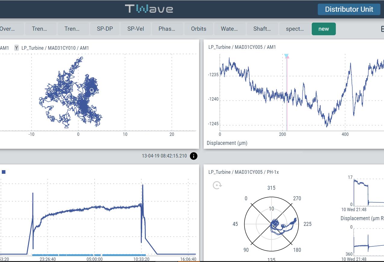 T-Wave T8 demo web