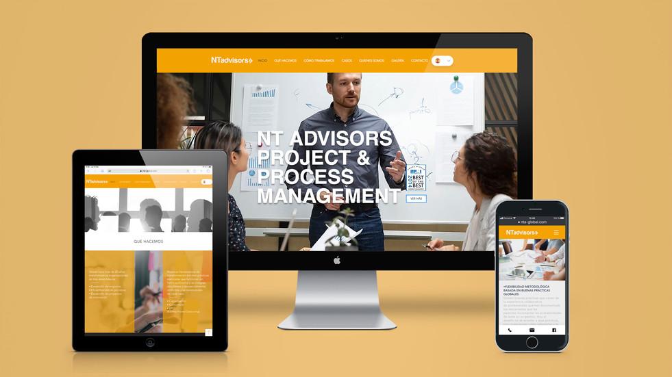 Site NT-Advisors