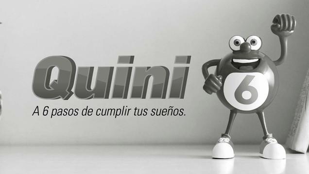 Quini 6 | Lotería Santa Fe