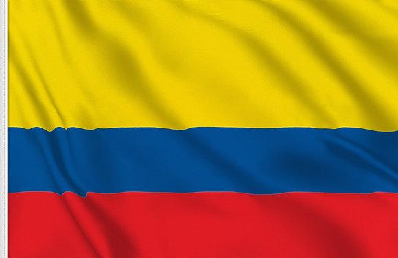 Colombia El Tambo