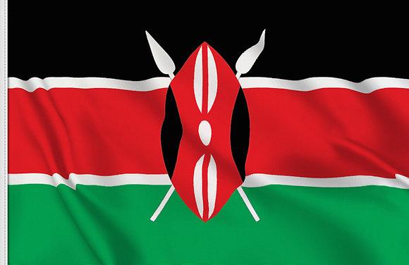 Kenya Kirinyaga PB
