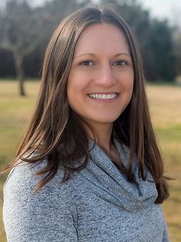 Dr. Samantha Sanderson Brown