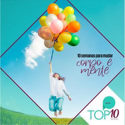 Top 10 Saúde