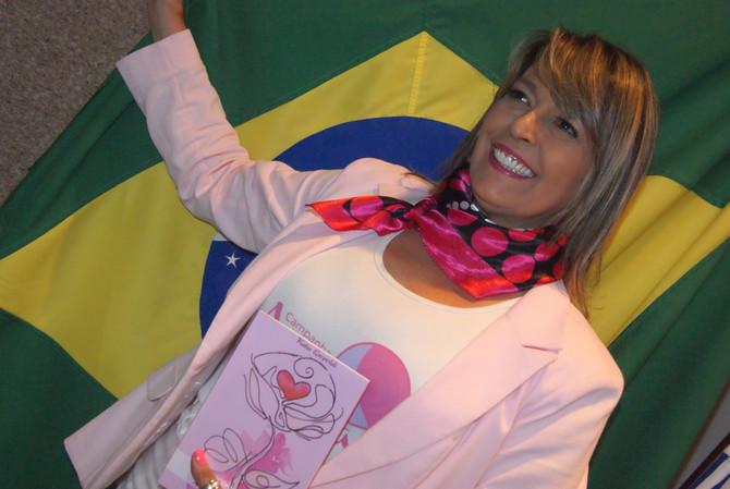 Ano Rosa conquista o Brasil!!!!! Vem comigo ser mais um grande Multiplicador...