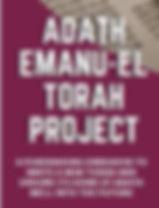 Torah Project Picture.JPG