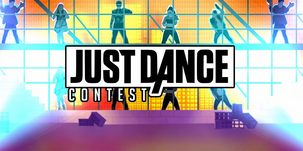 JUST DANCE CONTEST