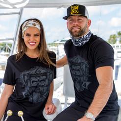 Pirate Captain SA Company