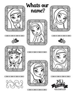 Favorite MU Girls