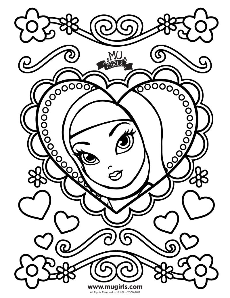 Aisha Heart